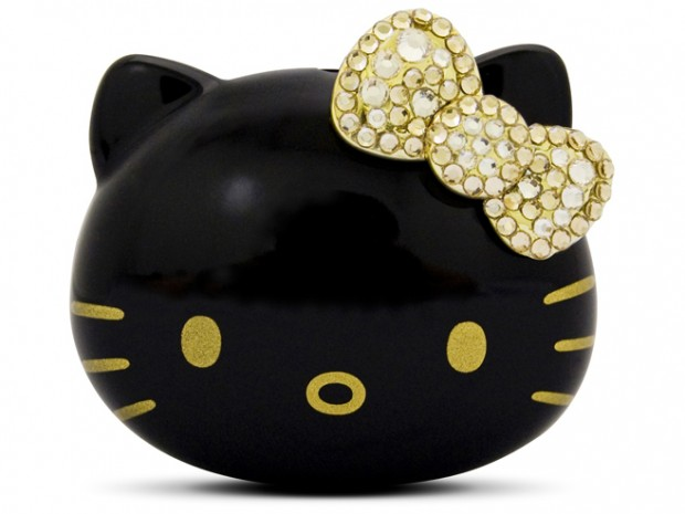 Goth Hello Kitty PMP