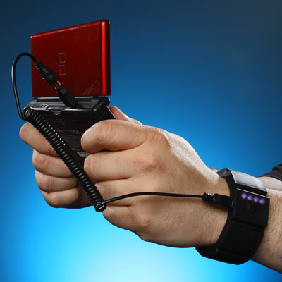 Universal Wrist Charger